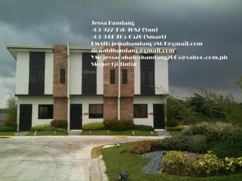 Camella Lessandra Affordable House and Lot in Cavite General Trias